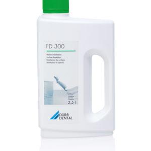 FD 300 2,5 L – preparat do dezynfekcji podłóg