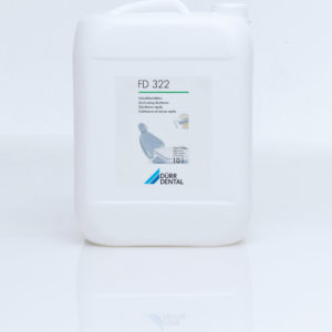 FD 322 10 L – preparat do spryskiwania
