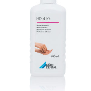HD 410 400 ml – preparat do dezynfekcji dłoni