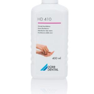 HD 410 400 ml – preparat do dezynfekcji dłoni