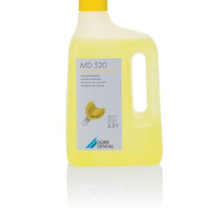 MD 520 2,5 L – preparat do dezynfekcji prac protetycznych