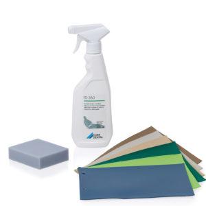FD 360 – specjalny preparat do tapicerek