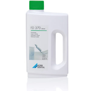 FD 370 cleaner 2,5 L – środek do powierzchni zmywalnych
