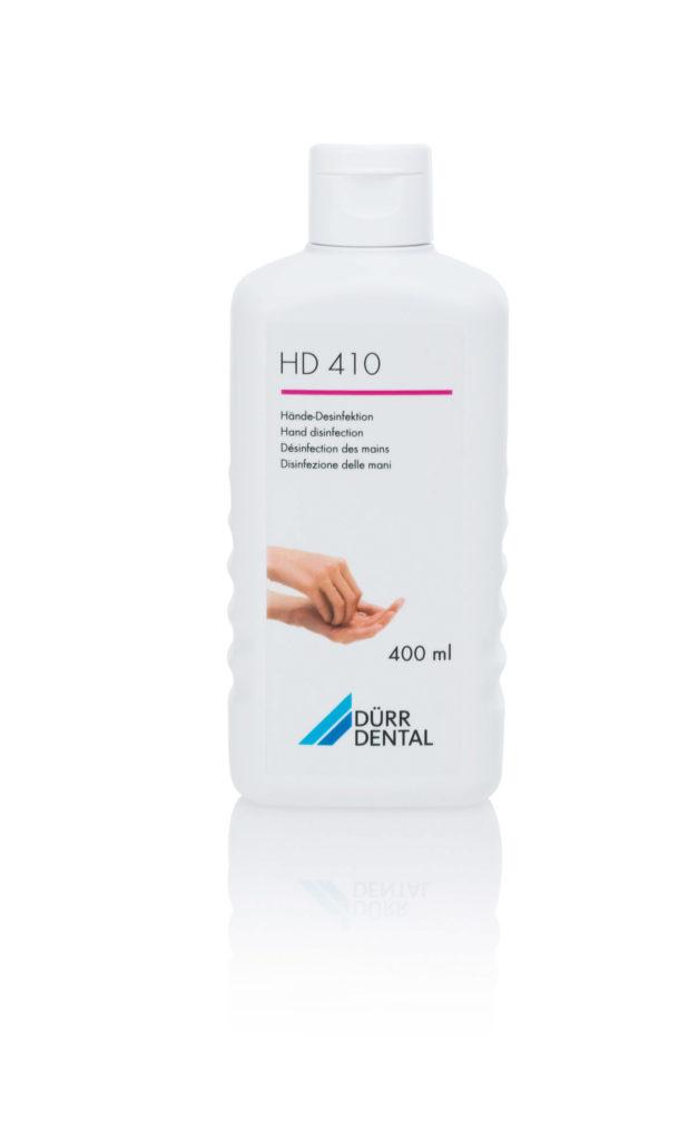 HD 410 0.4l