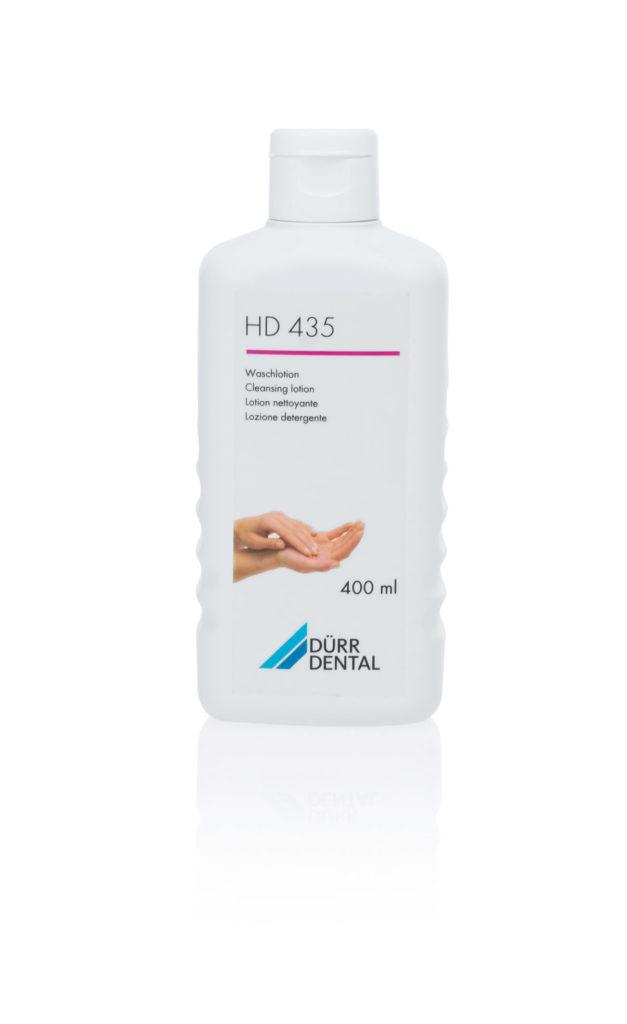 HD 435 0,4l
