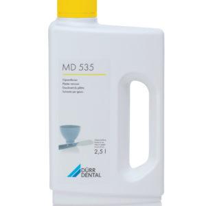 MD 535 2,5 L – środek do usuwania gipsu
