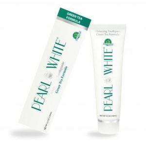 PASTA WYBIELAJĄCA BEYOND PEARL WHITE GREEN TEA FORMULA 120 ML