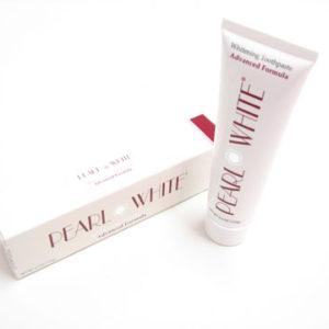 PASTA WYBIELAJĄCA BEYOND PEARL WHITE  ADVANCED FORMULA 120 ML